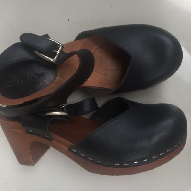 Kloom Clogs Shoes