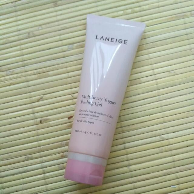LANEIGE Multiberry Yogurt peeling 120ml PRELOVED
