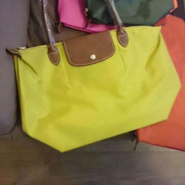 Longchamp (made In France)