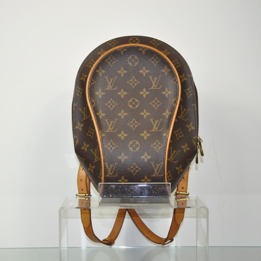 BrandQueen時尚精品LV貝殼後背包