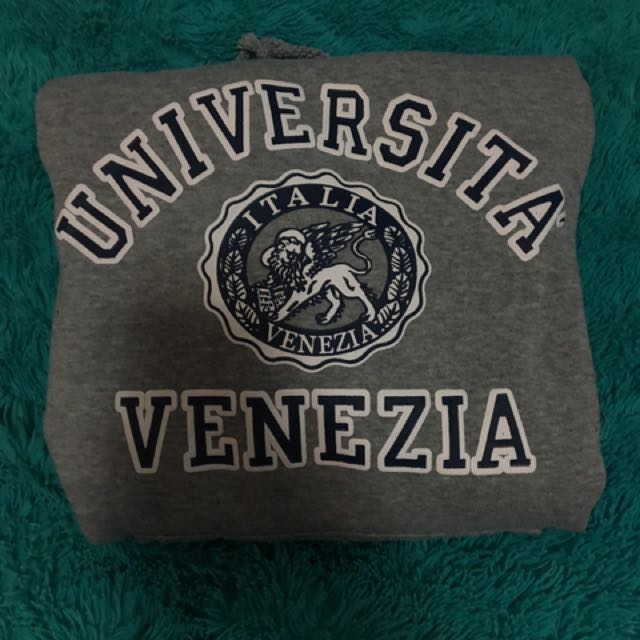 M Hoodie From Venice