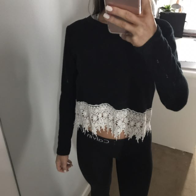 Missguided Jumper