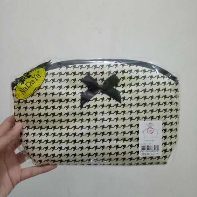Naraya Cosmetic Bag Thailand