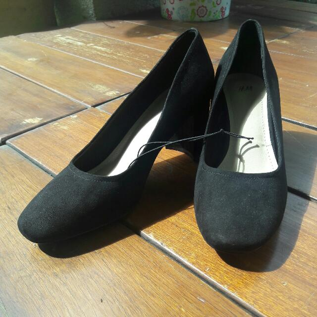 [NEW] H&M High heels