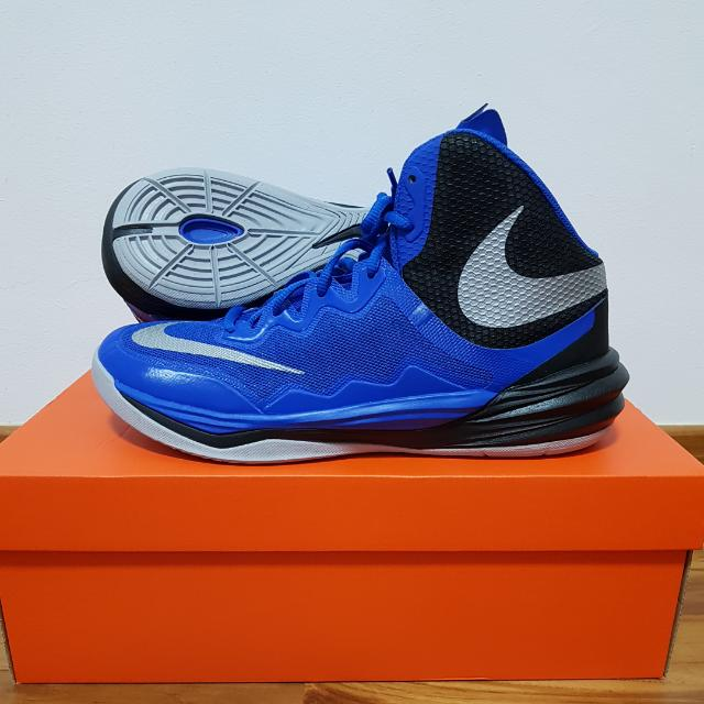 uk availability be014 29fd3 Nike Prime Hype DF II, Sports, Sports & Games Equipment on ...