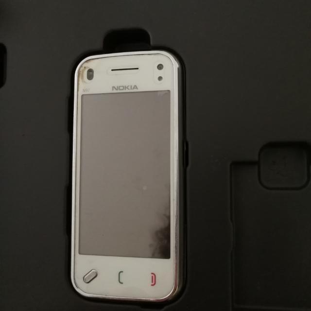 Nokia N97 Mini Series