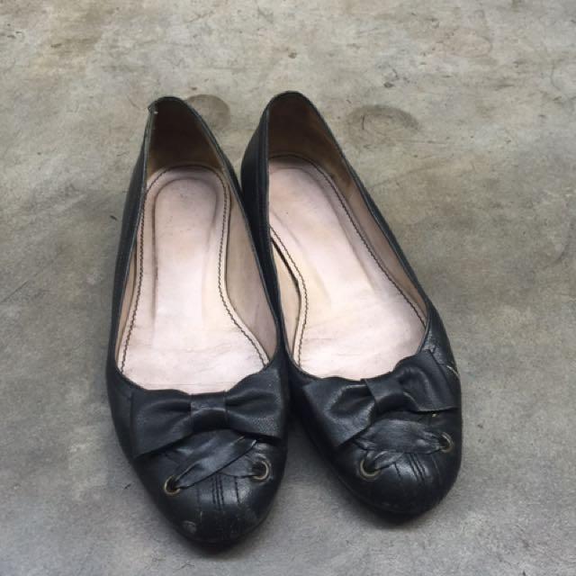 obemain vintage shoes