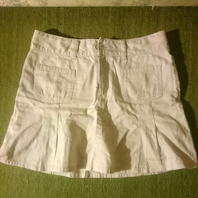 Old Navy Tennis Skort
