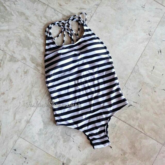 One Piece Stripes