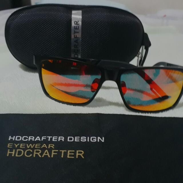 Original HD CRAFTER eyewear