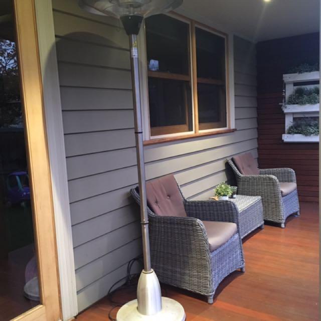 Outdoor Patio Heater Electric