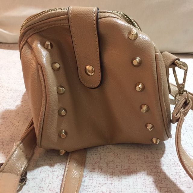 Parisian Sling Bag