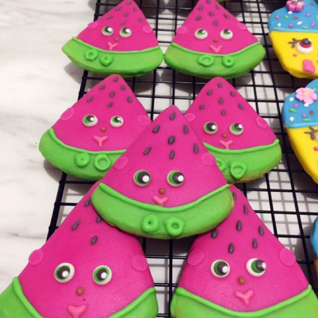 Party Cookies