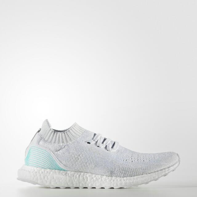 separation shoes 52209 c512f PO  UA adidas Ultraboost Uncaged X Parley 🔥, Men s Fashion ...