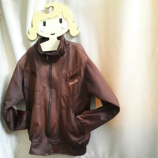PRE-LOVED Ladies Jacket Merk Distro MUGABE