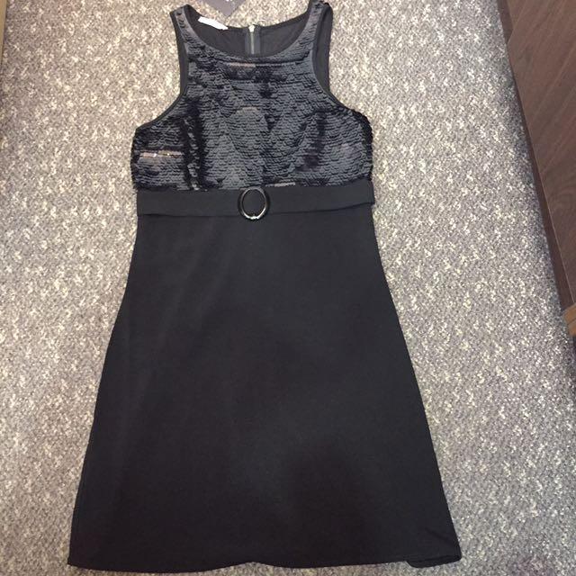 Promod - black Dress