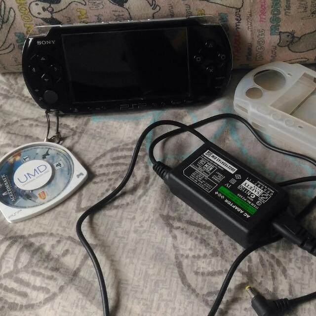 RUSH SALE!! PSP 3001 *REPRICE*