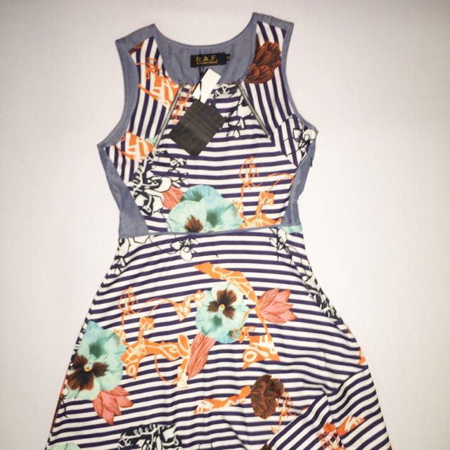 RAF by Plains And Prints Dress