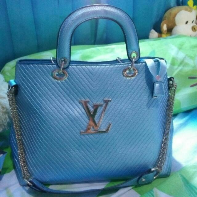 Re-Price Tas LV Batam/ Sling Bag
