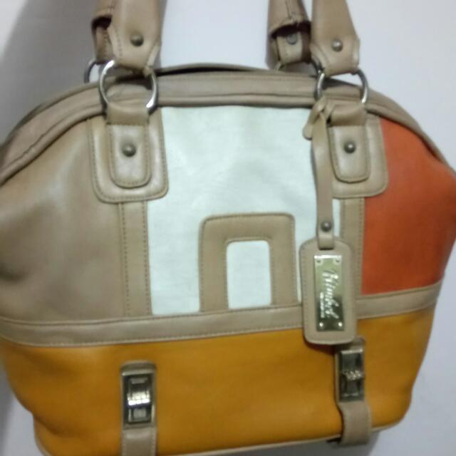 Repriced! Kimbel Two Way Bag