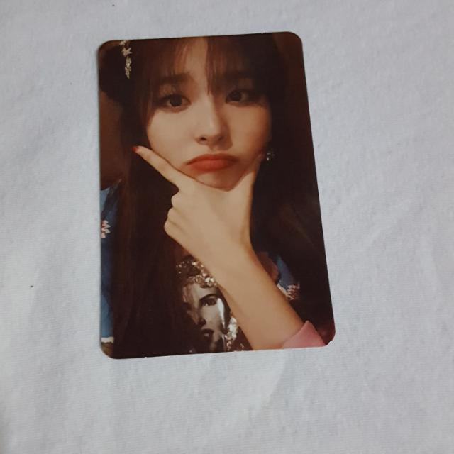 Rookie - Seulgi Official PC