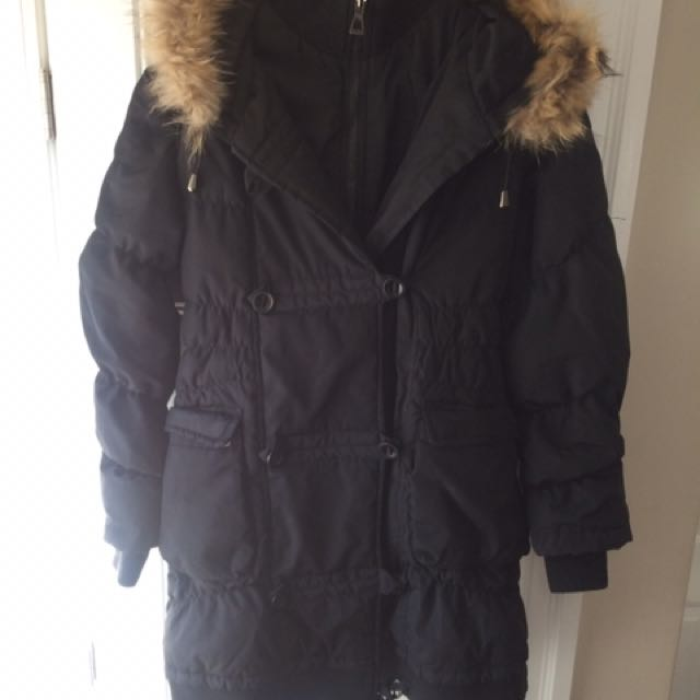 Rudsak Winter Coat