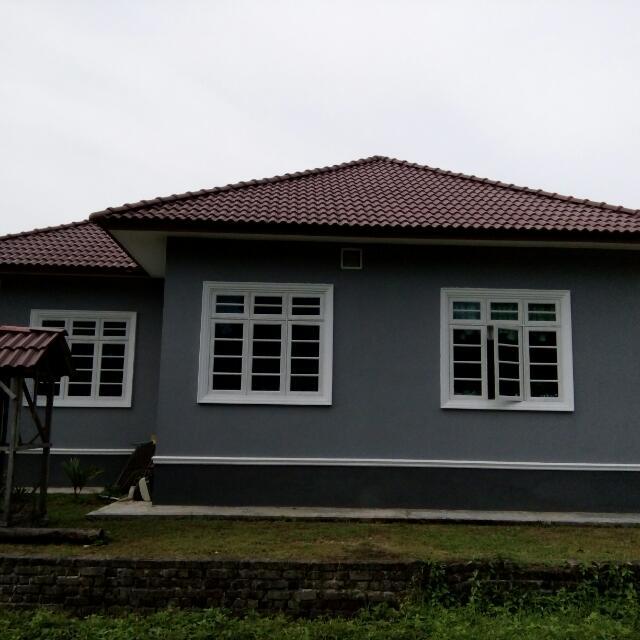 Rumah Banglo Utk Dijual Padang Mokan Peringat Property Untuk