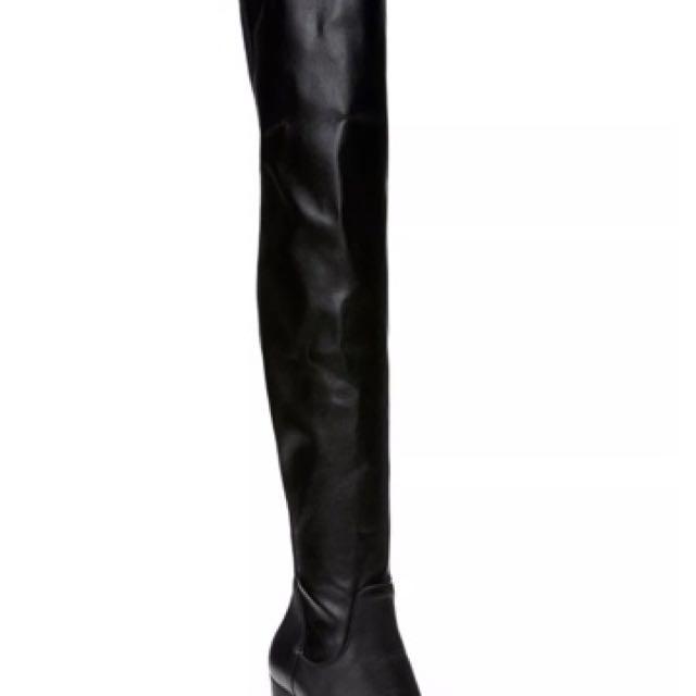 Scanlan Theodore Boots