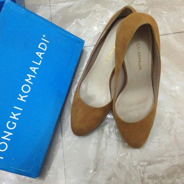 Sepatu Wanita Yongki Komaladi Vantopel