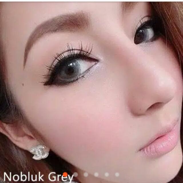 Soflen Nobluk Grey Made In Thailand