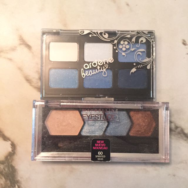 Starter Eye Shadow Kits