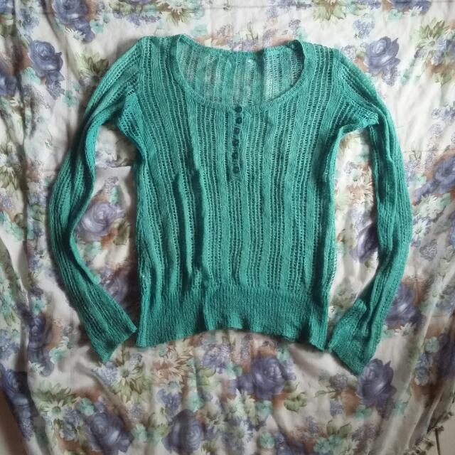 Sweater Pull And Bear Tosca