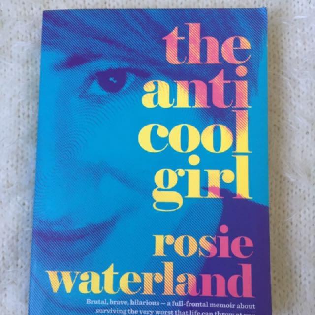 The Anti Cool Girl
