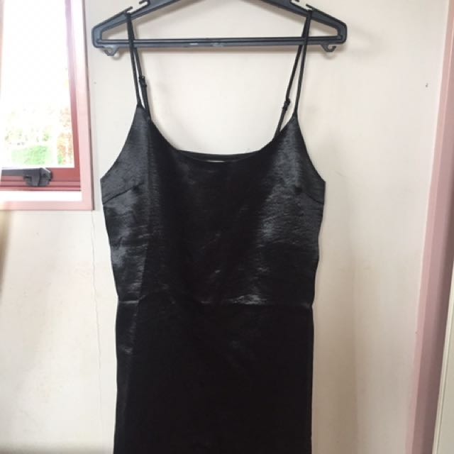 Urban Outfitters Satin Slip