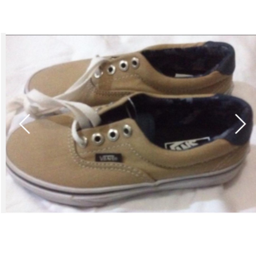 VANS Brand New Off THe Wall Khaki