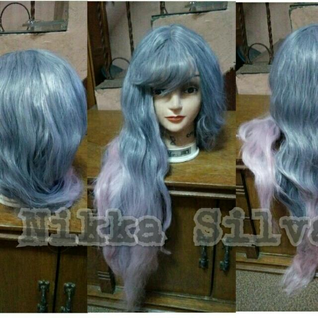 Man Really Wig From Taobao