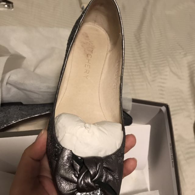 Witchery Size 37 Shoes