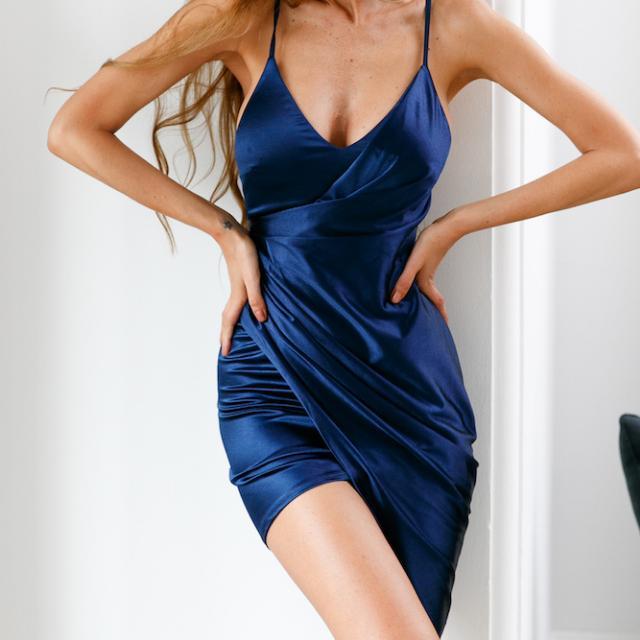 XS Hello Molly Dress
