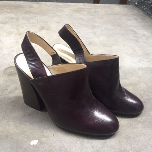 zara brand new shoes