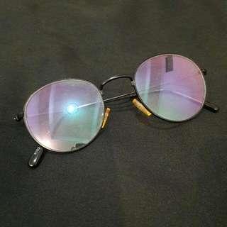 Kacamata Normal ( Round Glasses)