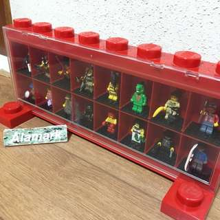 Lego Series 5 Full Set With Special Box.