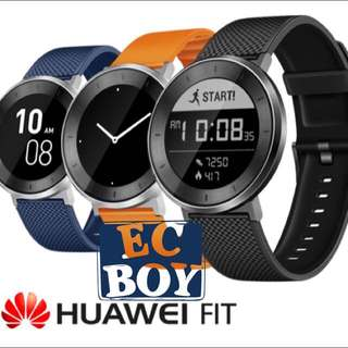 HUAWEI Fit Watch全新行貨 Brand New #huawei #華為 #fit #heartrate #心臟 #Sport #運動 #smart #智能 #watch #手錶  #easy #man #running #gym #健身 #waterproof #防水 #android #安卓 #iphone #ios #apple #mobile #手機 #膠帶