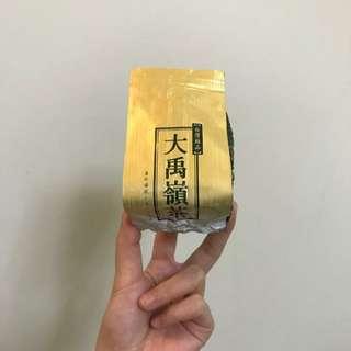翠巒高山茶
