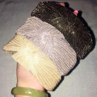 Turban headband