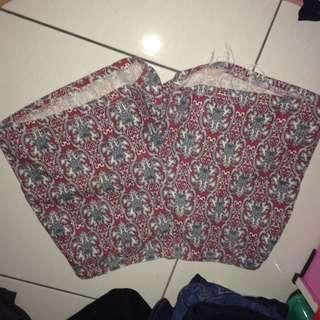 TRIBAL HW PANTS