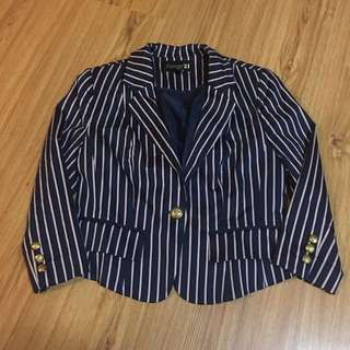 Forever 21 Trendy Blazer