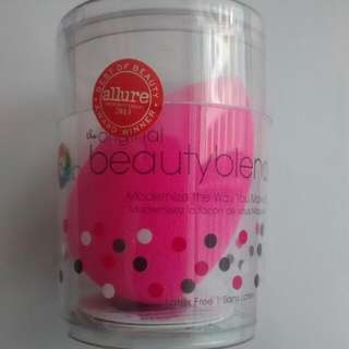 Beauty Blender (The Original) Pink Allure Award Winner
