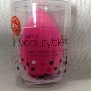 Original Beauty Blender Pink