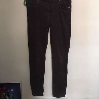 Citizens Of Humanity Corduroy Pants
