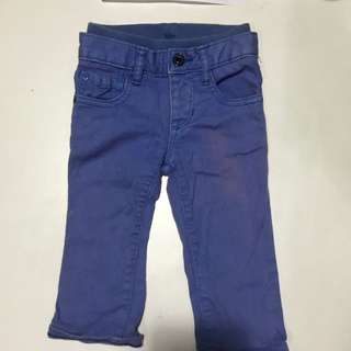 GAP Jeans For Baby Boy